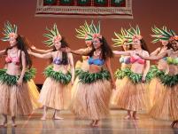 タヒチアンダンス教室のイメージ